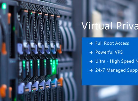 VPS hosting in Bangladesh
