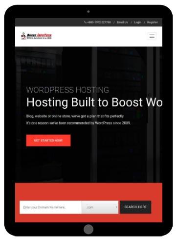 ssd web hosting in Bangladesh