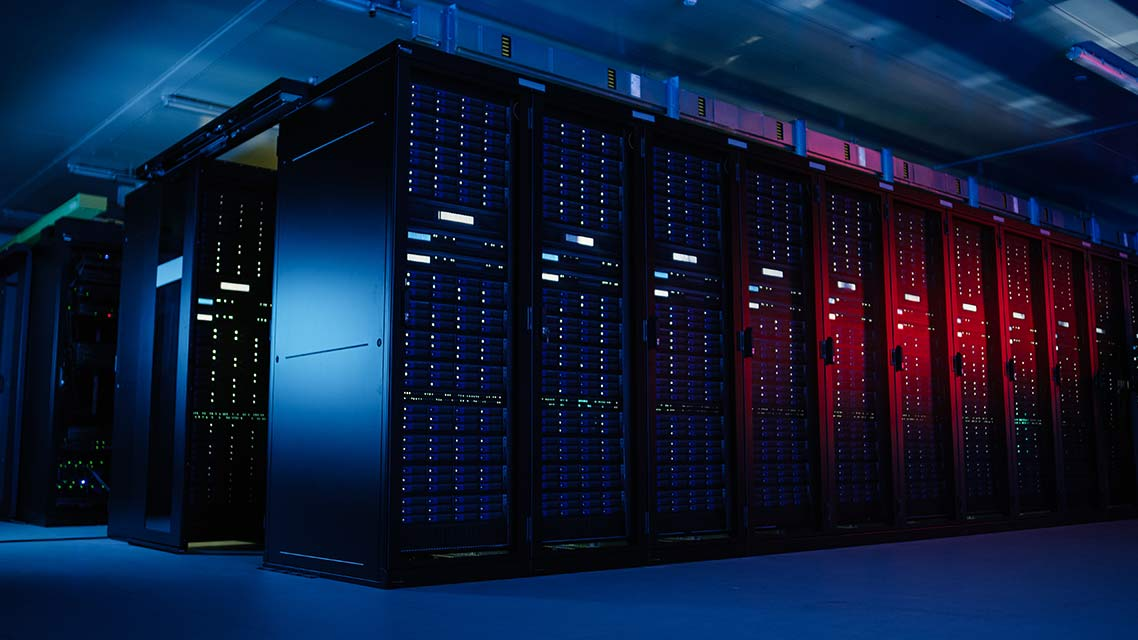 dedicated server in Bangladesh