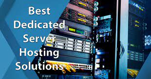 dedicated server hosting Bangladesh